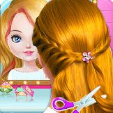 School Kids Fashion Hairstyles Salon