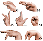 Sign Language Apps-Sign Language for beginners