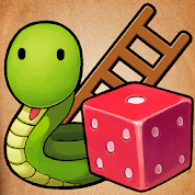 Board Game Apps-Snakes & Ladders King