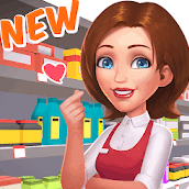 My Supermarket Story