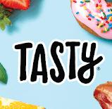 Food Recipes Apps-Tasty