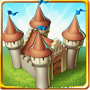 Building Game Apps-Townsmen