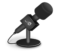 Microphone Apps-Microphone by wonder grace