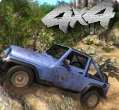Best Mudding Games-4*4 Off Road Rally 4
