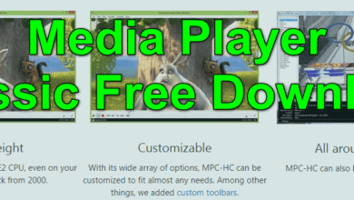 Media Player Classic Free Download