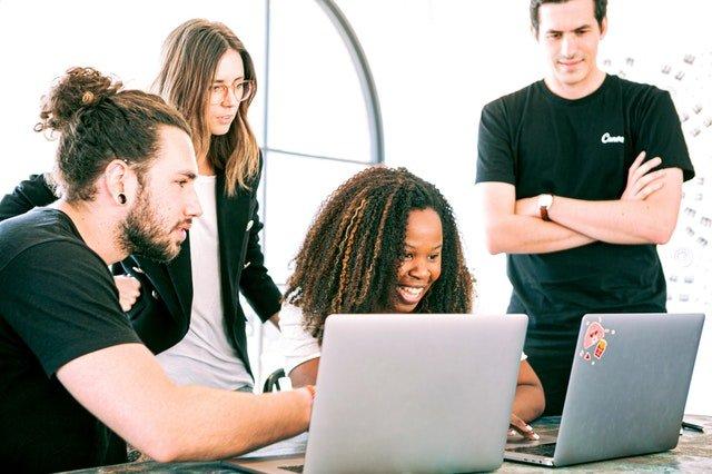 Entrepreneurship attracts expert knowledge