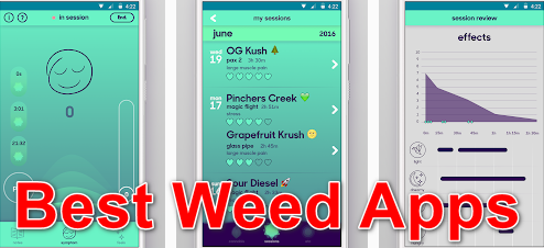 Best Weed Apps