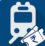 Train Booking Apps-Indian Railways