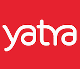 Train Booking Apps-Yatra