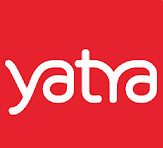 Flight Booking Apps-Yatra-Flight Hotels, Bus, IRCTC