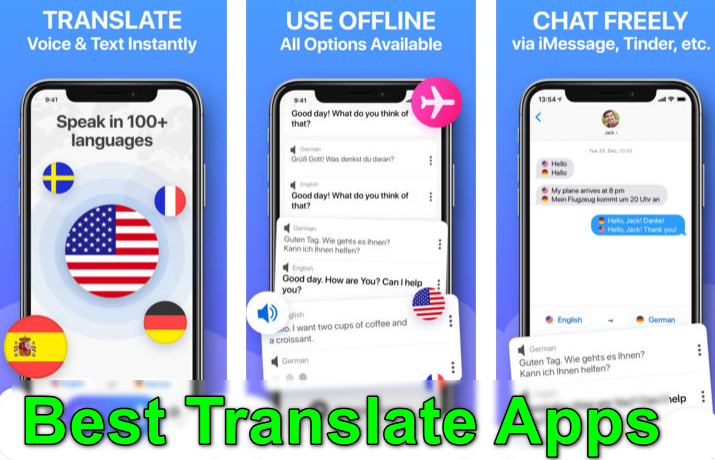 Best Translate Apps