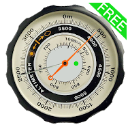 Best Altimeter Apps-Altimeter Free