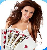 Strip Poker Apps-Sexy Beach Poker