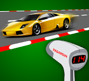 Speed Radar Gun Apps-SPEED