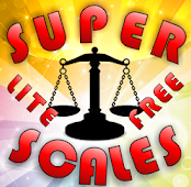 Superscale Free digital Scales