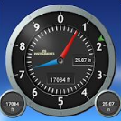 Best Altimeter Apps-Altimeter and altitude widget