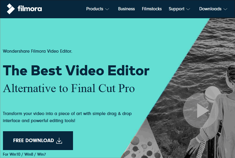 Final Cut Pro free download