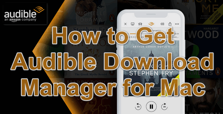 Audible Download Manager Mac