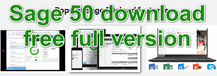 sage 50 download free