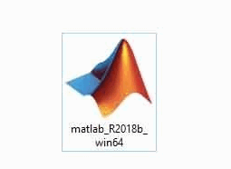 click on matlab file to open it