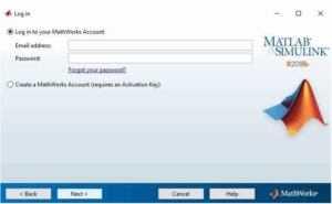 accept license agreement mathworks