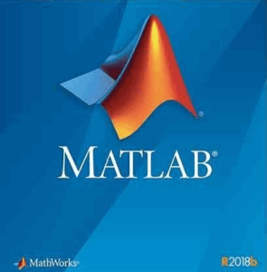 matlab started with logo