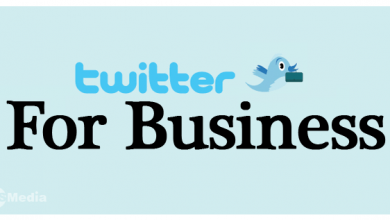 twitter for business graphics