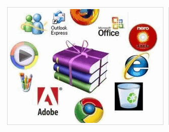 Common Software apps
