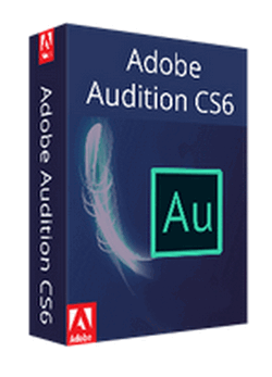 Adobe Audition Software