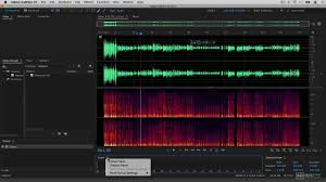 Adobe Audition free download for...(Interface)