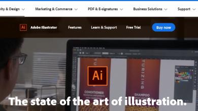 Adobe Illustrator Free