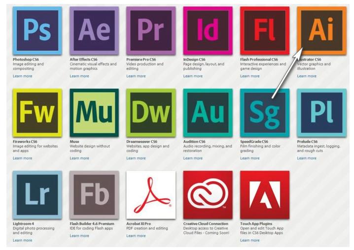Adobe Illustrator Free (Illustrator)