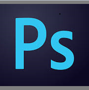 Adobe Photoshop free download logo1
