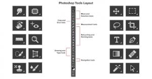 Photoshop navigator