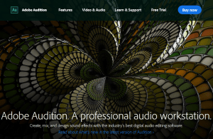 Adobe audition free download for...