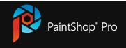 Corel PaintShop Pro free download (Logo)