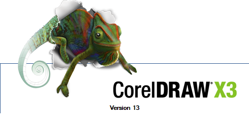 CorelDraw X3 Serial Number