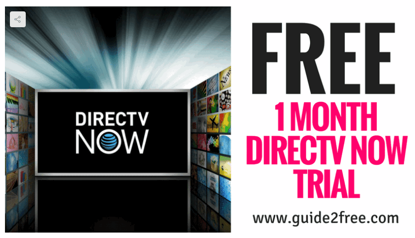 Directtv Free Trial Pics