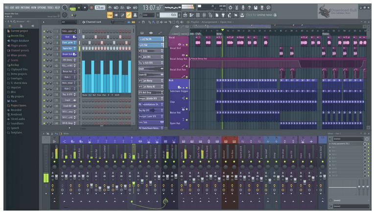FL Studio Producer Editon
