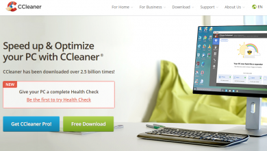 ccleaner free download for windows 7, 10 & Mac full version