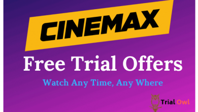 Cinemax trials