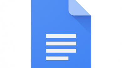 Google Doc download
