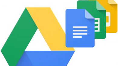 Google docs on Windows
