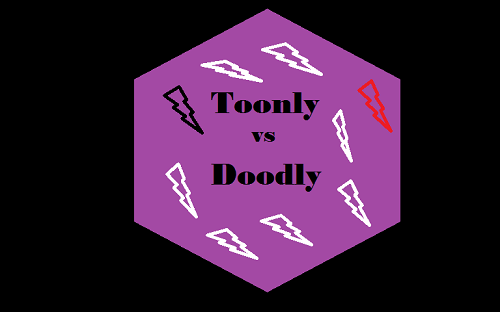 Toonly and Doodly