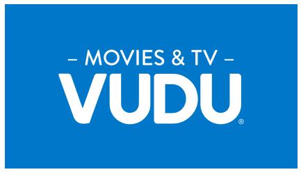 vudu logo screenshot