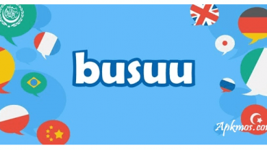 How to use Busuu