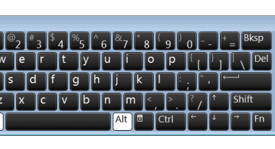 Windows 10 keyboard shortcut