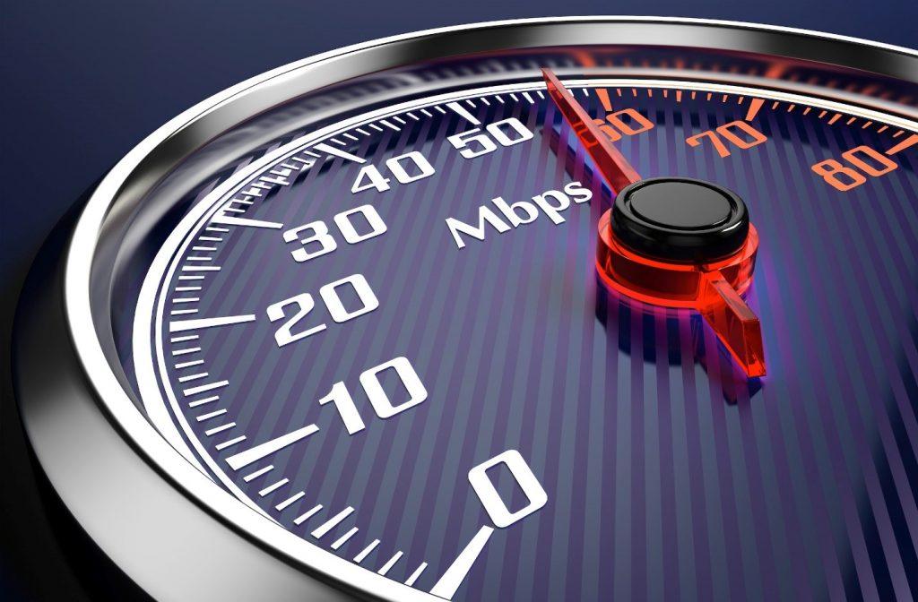 increase VPN speed