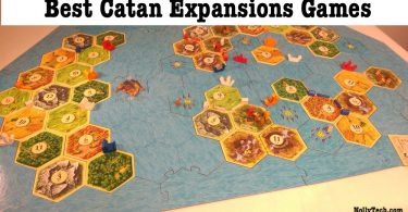 best catan expansions