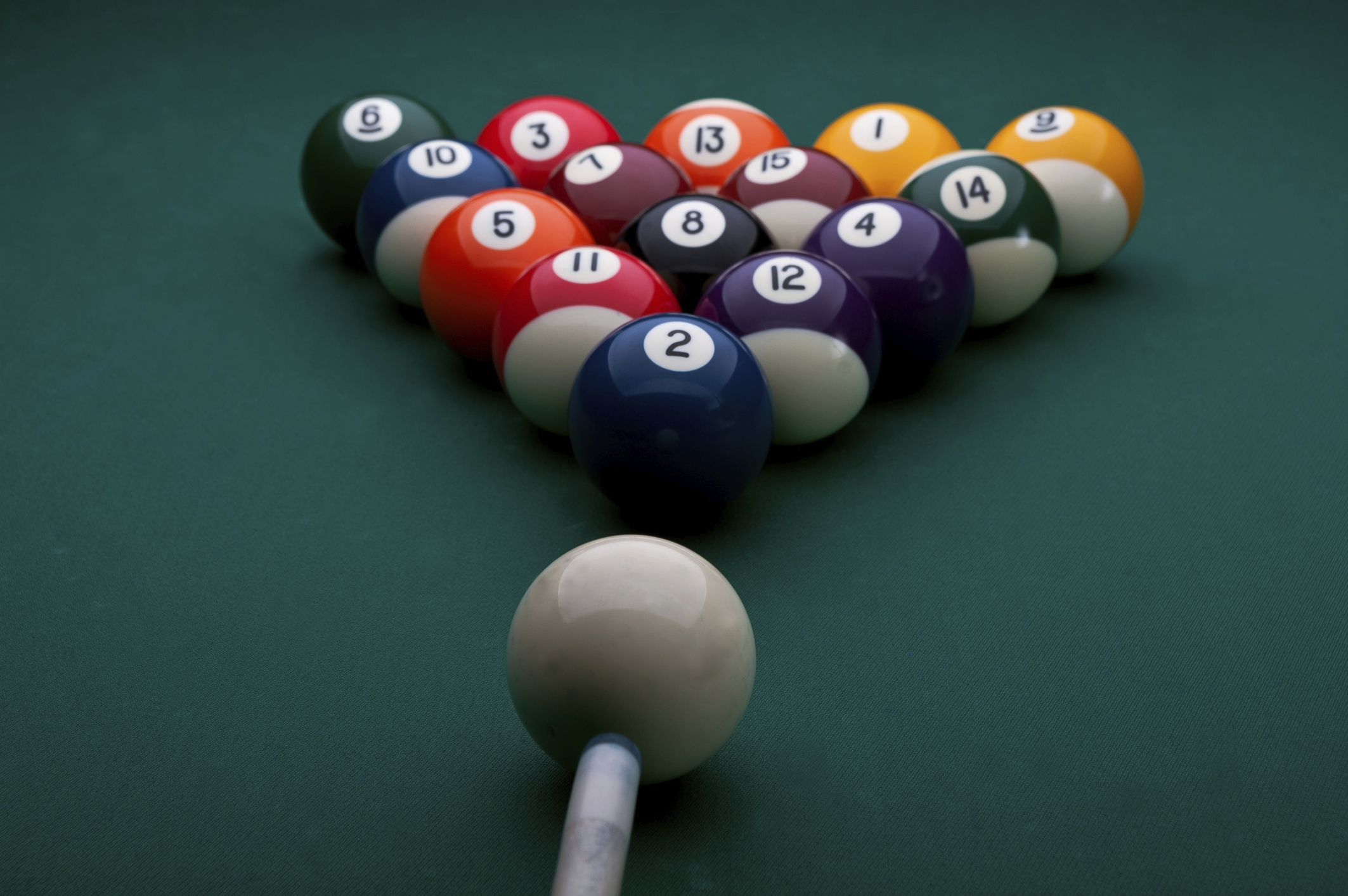 How many Balls are in the Pool? - NollyTech.com